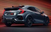 2022 Honda Civic Type R Exterior